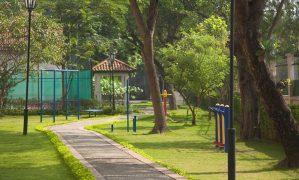 Sedona Suites Hanoi – Chốn bình yên sang trọng