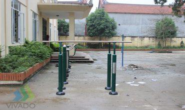 Trường THCS Bát Tràng (Gia Lâm – Hà Nội)