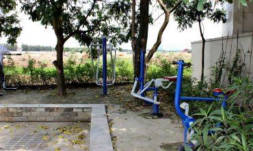 Tổ 8 – P. Long Biên
