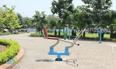 Bến Chùm – Quảng An – Tây Hồ