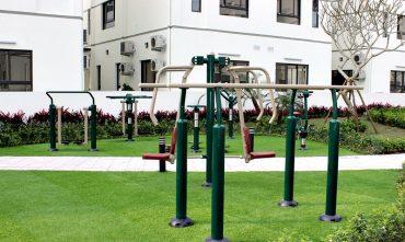 Fitness Zone 5 – Vinhomes Thăng Long