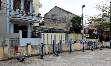 Tổ 14 – P. Gia Thụy, Long Biên