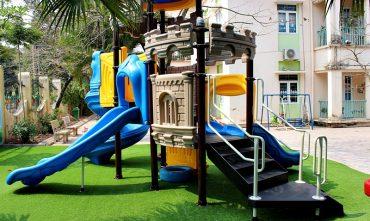 Trường mầm non Phú Thượng – Tây Hồ