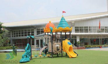 Green Star Montessori Kidergarten