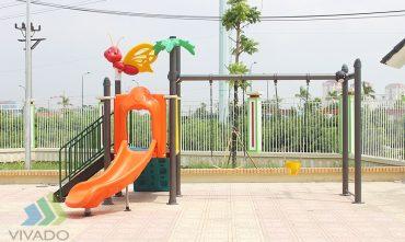 Mầm Non Đoàn Thị Điểm – Phú Thượng, Tây Hồ, Hà Nội